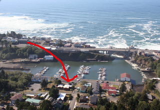 Fishing oregon coast find us for Fishing in lincoln city oregon