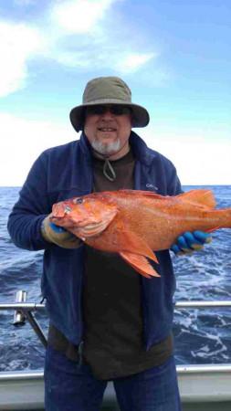 Dockside charters oregon coast fishing report autos post for Oregon coast fishing report
