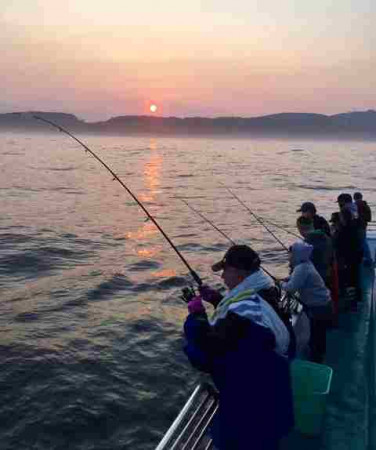 Dockside charters oregon coast fishing report for Fishing report oregon