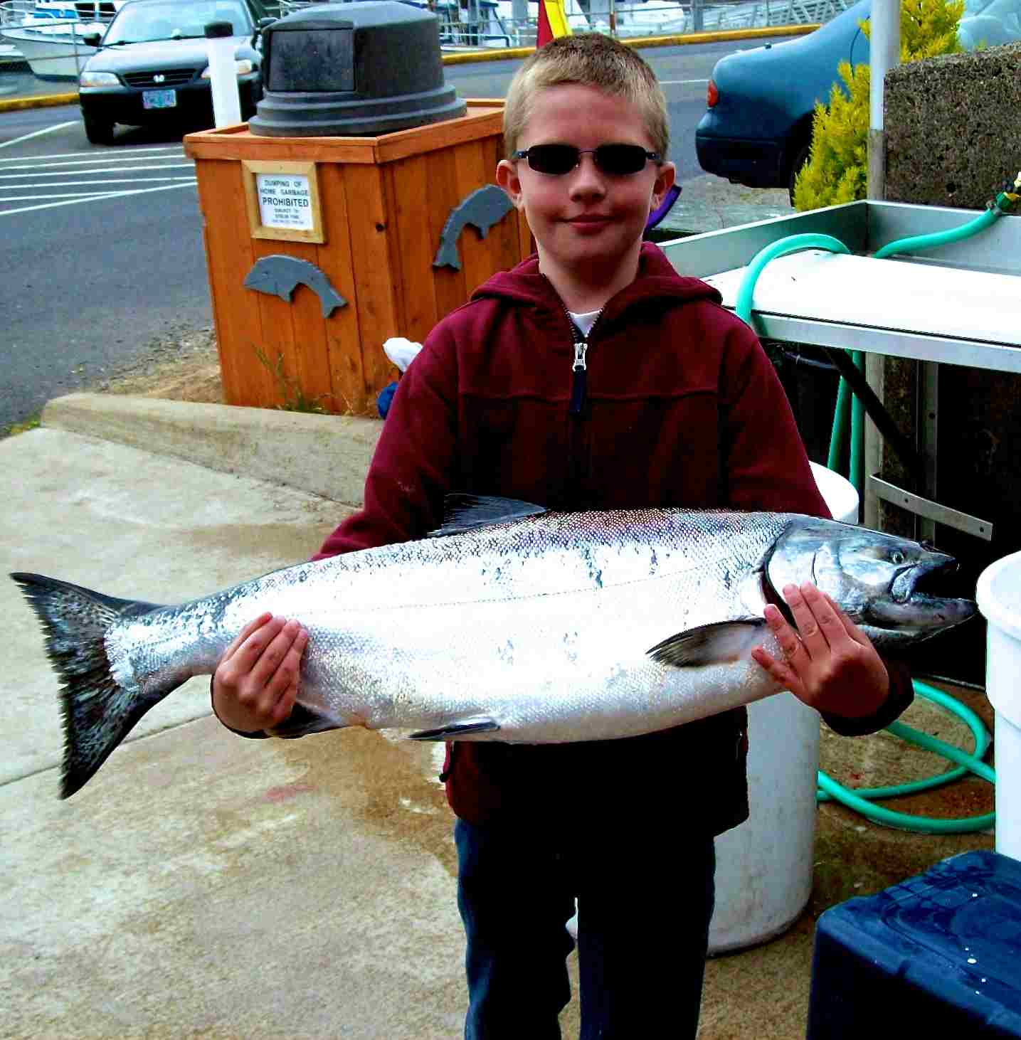 tuna fishing chartersWhat a Memory This made